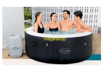 BESTWAY 6001 Lay-Z-Spa Miami